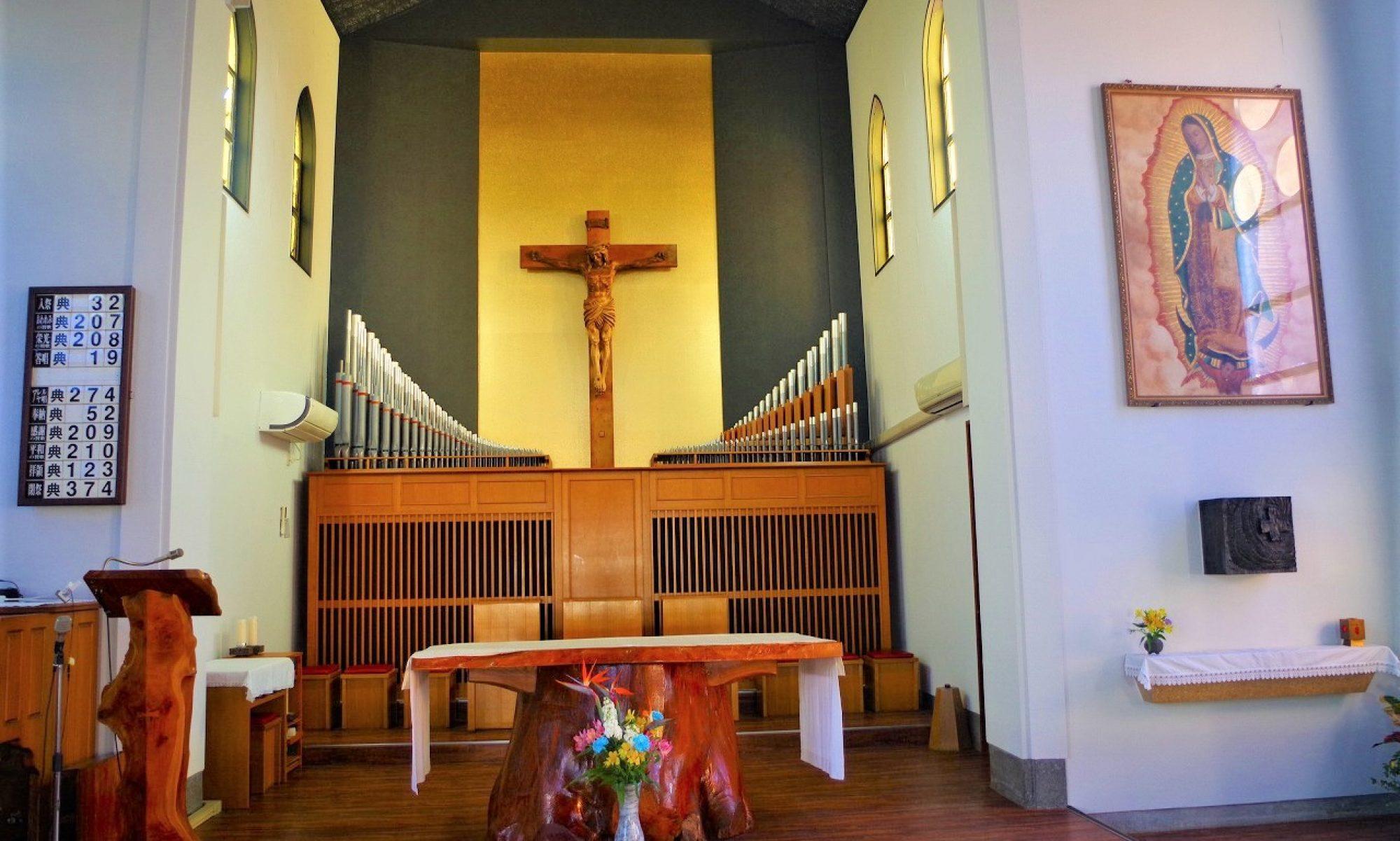 カトリック枚方教会
