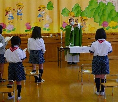 幼稚園 ほし うみ の